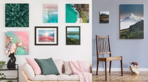 Tips to Design A Professional Photo Canvas