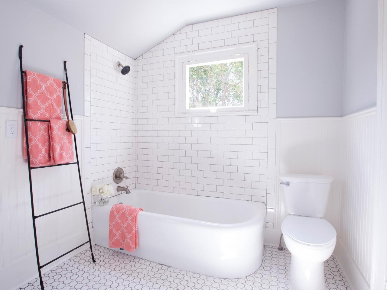 Tips to make the most of your tiles