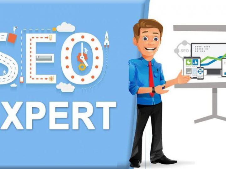 Benefits of hiring an SEO expert