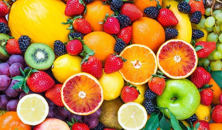 Facts About Fruits