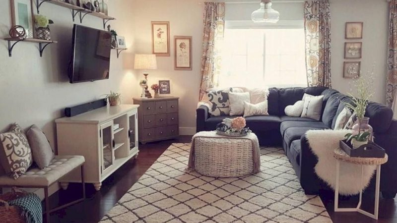 Change the look of your space within a budget