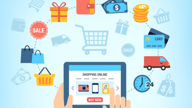 Why to choose online shopping?
