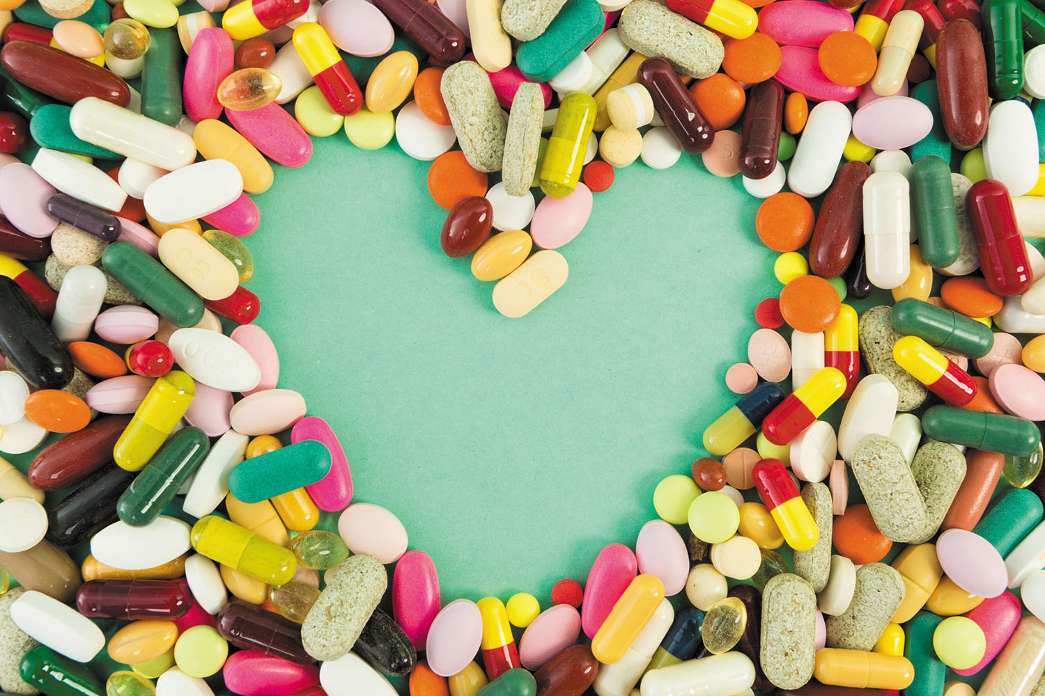 Top benefits of using Multivitamins daily