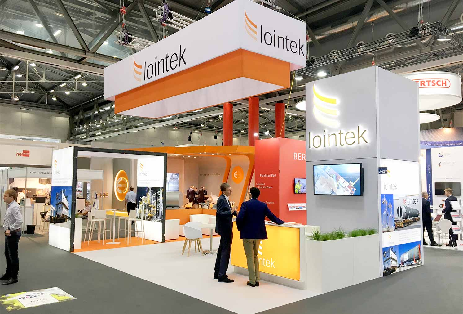 Questions to Ask Exhibition Stand Builders