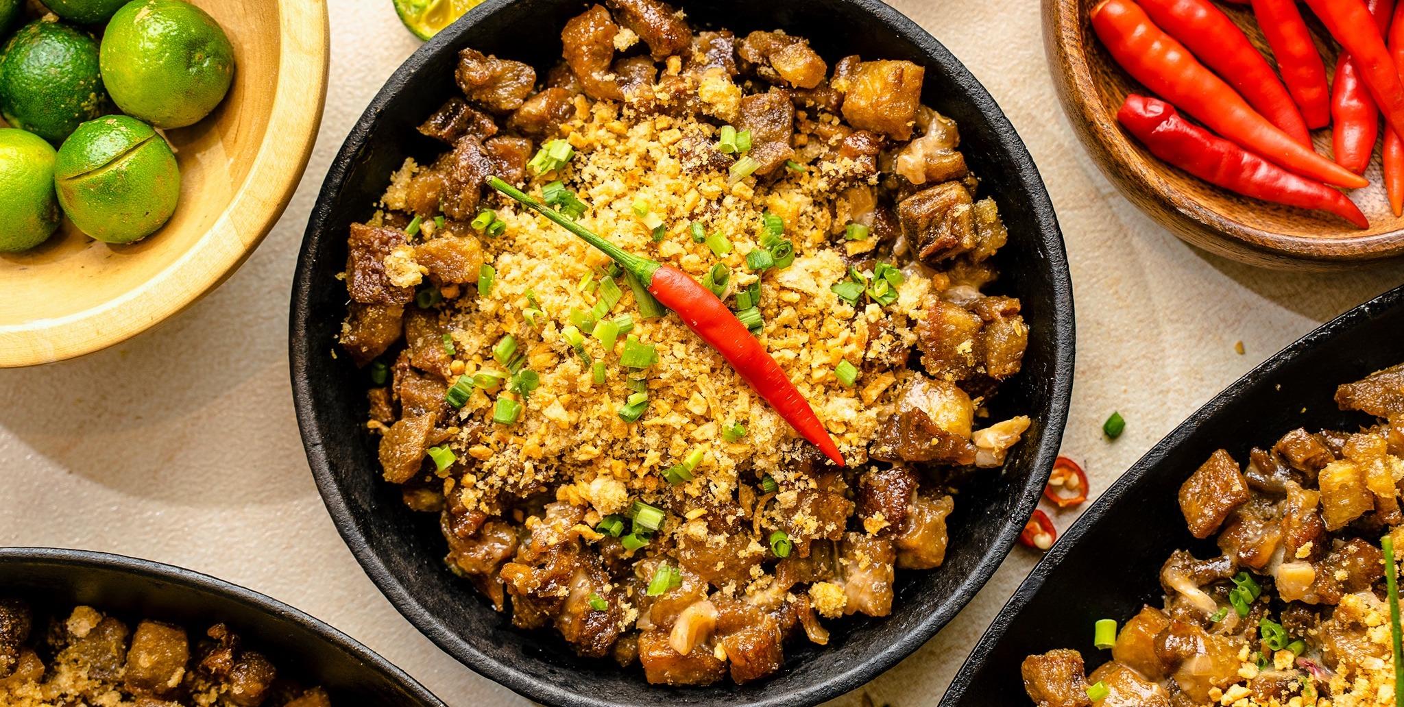 Finding the best Filipino food restaurant