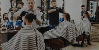 Recruiting Guides for Hirer and the Seeker for a Barbershop