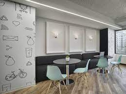 Guidance on Office Interior Design for Small and Large Businesses