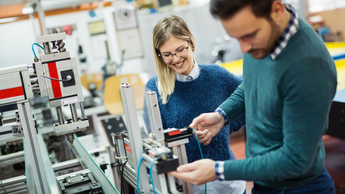 Mechanical Engineering – Careers Offered in the Field