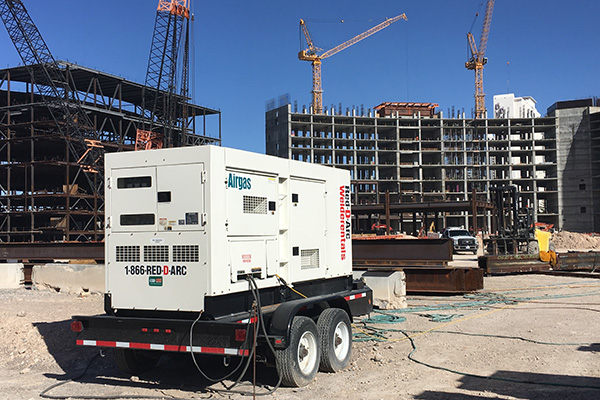 Tips to Find a Generator Rental Company – What to Look For